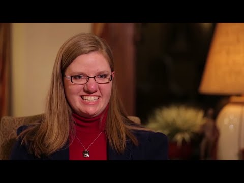 The Healing Process:  Kathy Carlston - Columbine Survivor