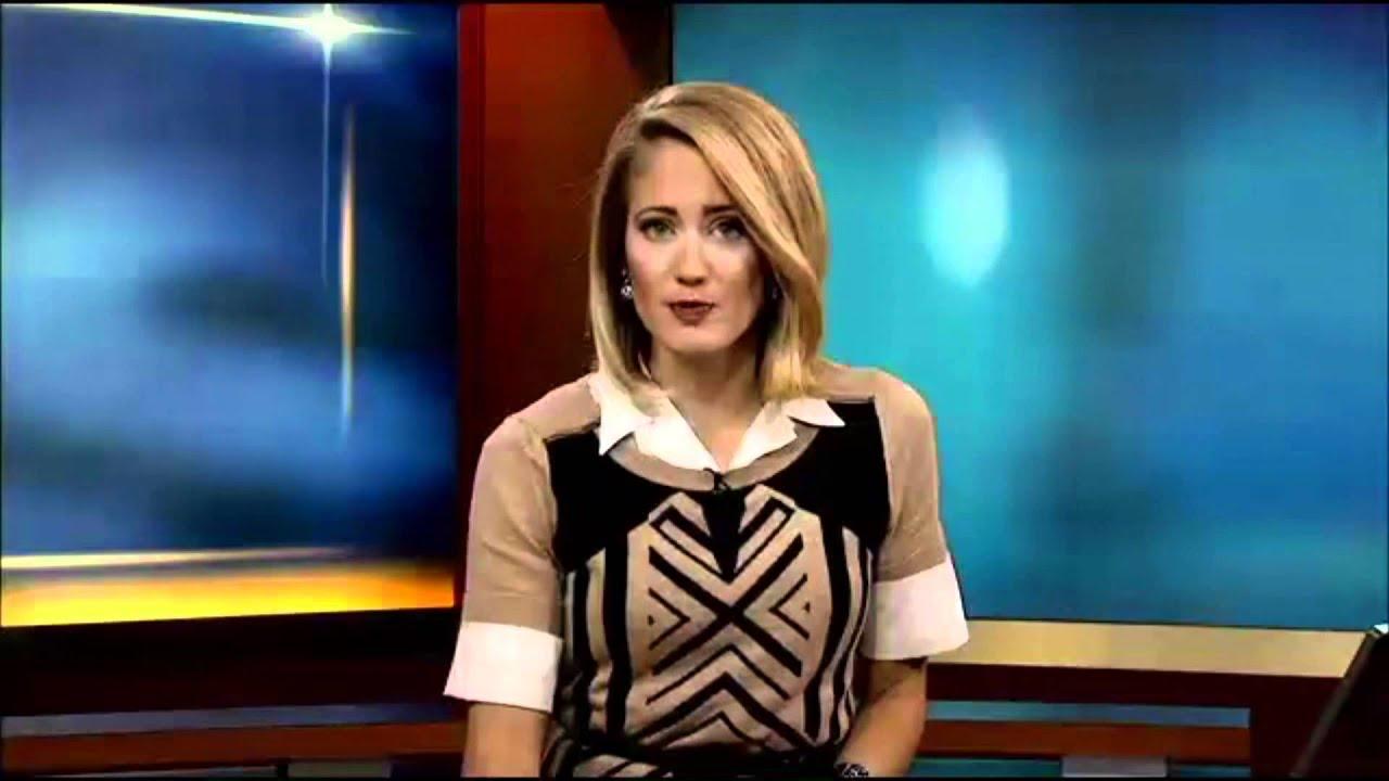 News Reporter Demo Reel  494385635 1280x720 jpg  https youtube com