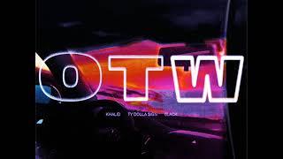 Khalid - OTW ft. 6LACK, Ty Dolla $ign (MORDA REMIX)