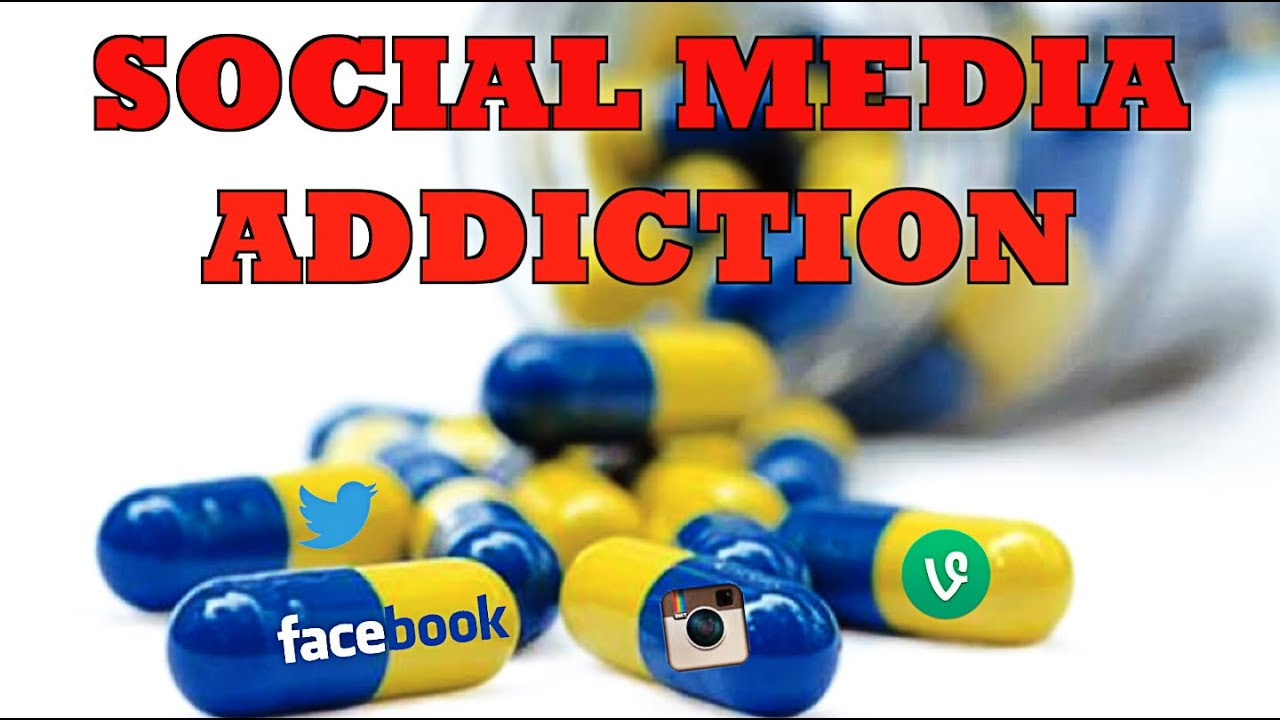 Image result for social media addiction