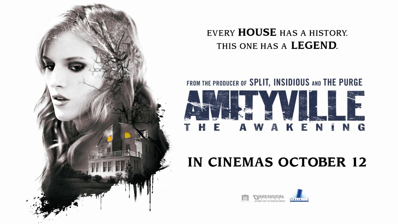 Download AMITYVILLE THE AWAKENING - In Cinemas October 12 across the Middle East