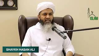 Хасан Али о Мухаммаде Али. Я ВЕЛИЧАЙШИЙ