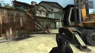 {Combat Arms} beretta m92fs ; beretta 93r [Ista