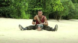 Repeat youtube video Vaas's show with Michael Mando [Full]
