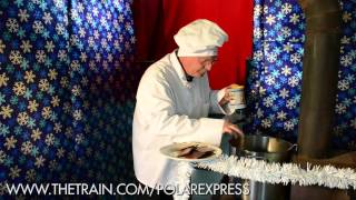 Grand Canyon Railway presents The Polar Express