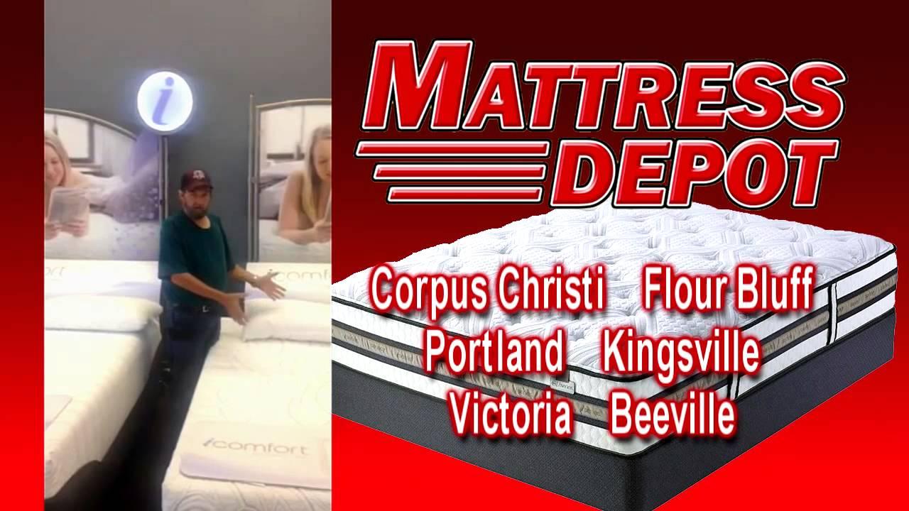 Mattress Depot Testimonials