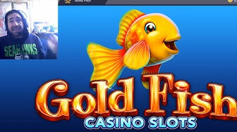 GOLD FISH CASINO Slots Free Online Slot Machines | Mobile Game Android Ios Gameplay Youtube YT Video