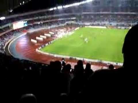 Savio Penalty, Real Sociedad v Racing Santander, 9/6/07