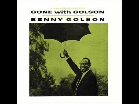 Benny Golson - Staccato Swing