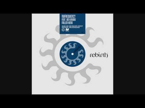 Nufrequency feat Ben Onono - Fallen Hero (Motor City Drum Ensemble Remix)