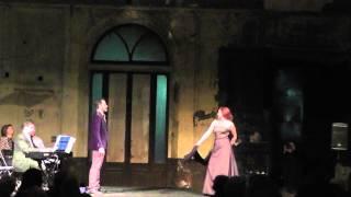 """Me llamabas Rafaelillo.. Torero Quiero"" Duo El Gato Montés (Penella) UNIONE OPERAI ITALIANI"