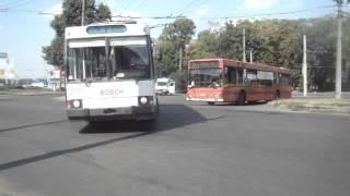 видео Автобусы Хмельницкий