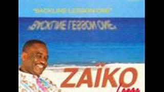 Zaiko Langa Langa- Choisie