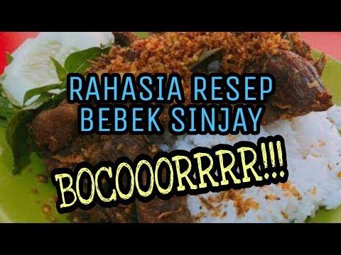 resep-bebek-sinjay-madura
