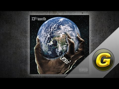 D12 - Bitch (feat. Dina Rae)