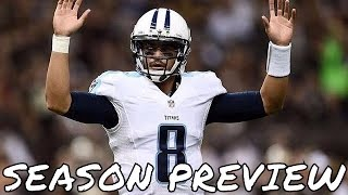 Tennessee Titans 2016-17 NFL Season Preview - Win-Loss Predictions and More!