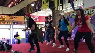 Zumba Fitness Official Choreography | Polola - ZIN IKA