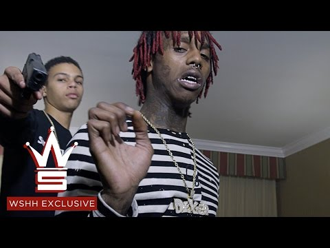 """Famous Dex """"My Gang"""" (WSHH Exclusive - Official Music Video)"""