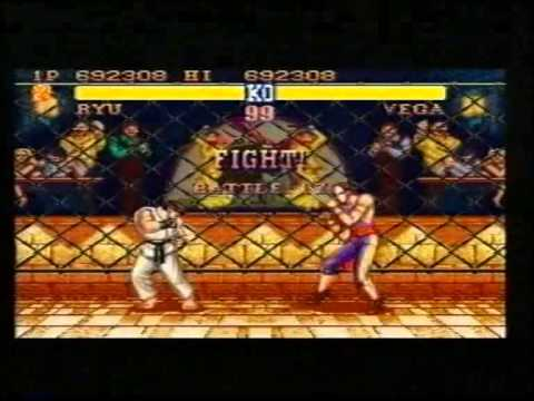 Streetfighter II 2 Tips Tricks and Cheats Guide