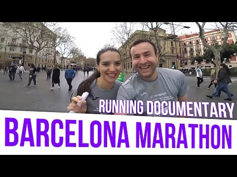 Barcelona Marathon (Spain) - Discover the World through its Marathons