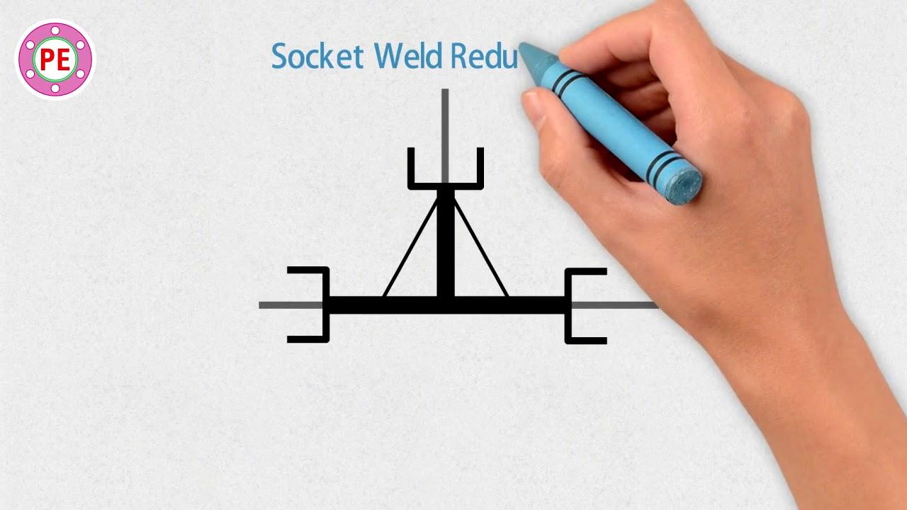 medium resolution of piping diagram abbreviation