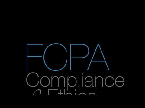 Podcast: Justin Lurie On Pre-Acquisition Steps With FCPA Compliance And Ethics