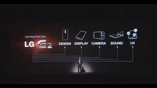 Полный обзор смартфона LG G2