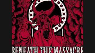 Watch Beneath The Massacre Damages video