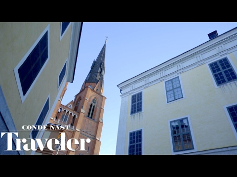 A Tour of Uppsala, Sweden, Home of the Kings | Condé Nast Traveler