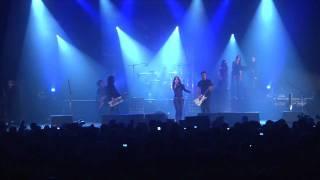 Diabulus In Musica - New Era (Secret Tour) HD