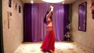 Samia belly dance - Alf Leyla Wa Leyla & Eshta Ya Amar -