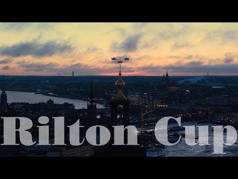47th Rilton Cup, round 1