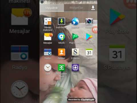Android Telefonlarda Isınma Sorununa En Etkili Çözüm ( S3 neo warming problem )