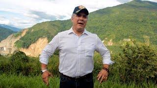 Надо изолировать Венесуэлу, чтобы покончить с диктатурой — Иван Дуке