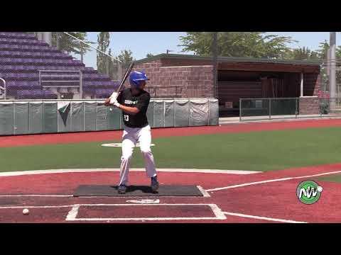 Humberto Garcia - PEC - BP - Timberline HS (ID) June 14, 2021