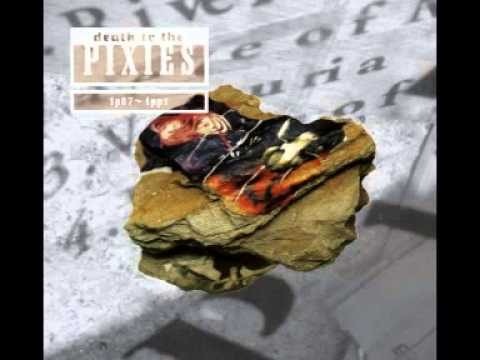 Best Of 90's - 1Album/1Song - Pixies Death To The Pixies/Where Is My Mind