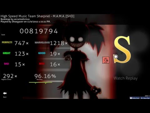 osu how to find good unranked