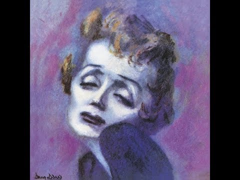 Edith Piaf - Non, je ne regrette rien (Audio officiel)