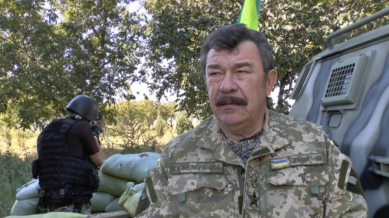 Бывший министр обороны Украины пугает поляков «пятым украинским фронтом»