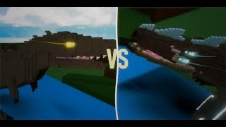 🐊*AMAZING* Crocodile VS T-rex Dinosaur Mech!🦖| Roblox Build a Boat