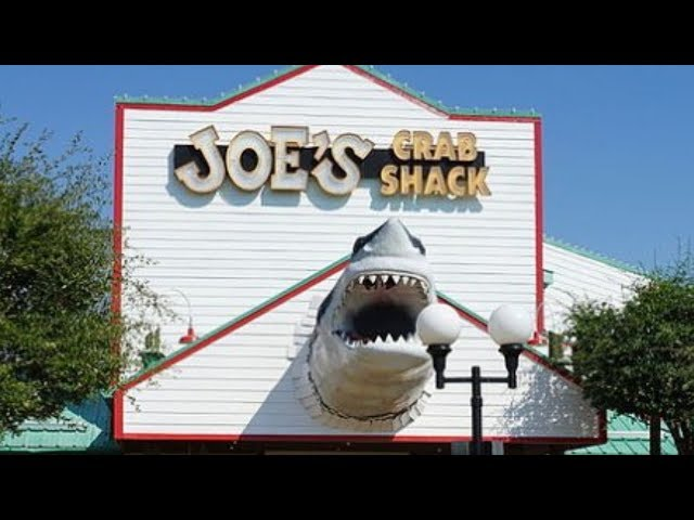 The Real Reason Why Joes Crab Shacks Are Disappearing