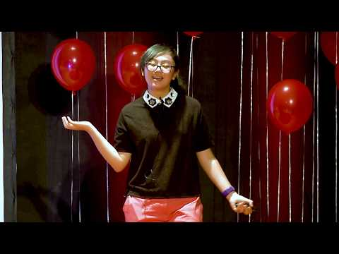 TEDx Talks: Language Learning - A Requisite In Modern Society | Ma Raphaela Cayabyab | TEDxPristinePrivateSchool