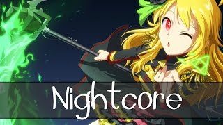 【Nightcore】→ Reaper (Lyrics)