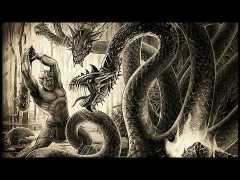 СКРЫТЫЙ СМЫСЛ ПОДВИГОВ ГЕРАКЛА 1 ЧАСТЬ   Мифы и легенды