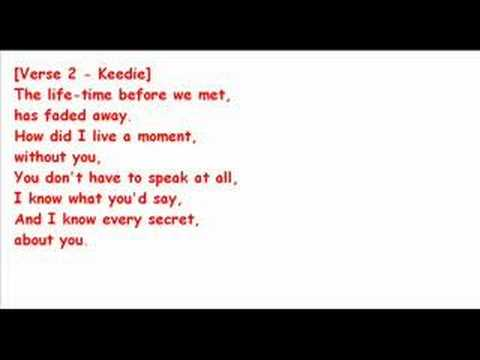 I Believe my heart - karaoke