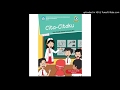 Audiobook SD Kelas 4 tema 6 - cita-citaku sub tema 1 - bagian 1
