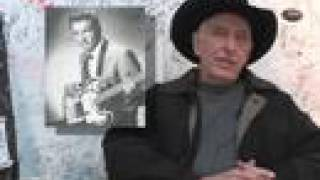Tommy Allsup tells of the coin flip with Ritchie Valens