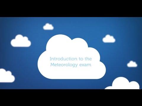 EASA Meteorology Exam
