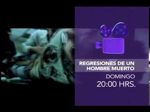 REGRESIONES DE UN HOMBRE MUERTO - Televisión Contigo