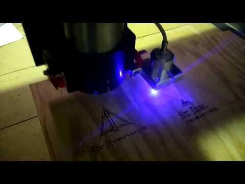 6w laser diode cnc